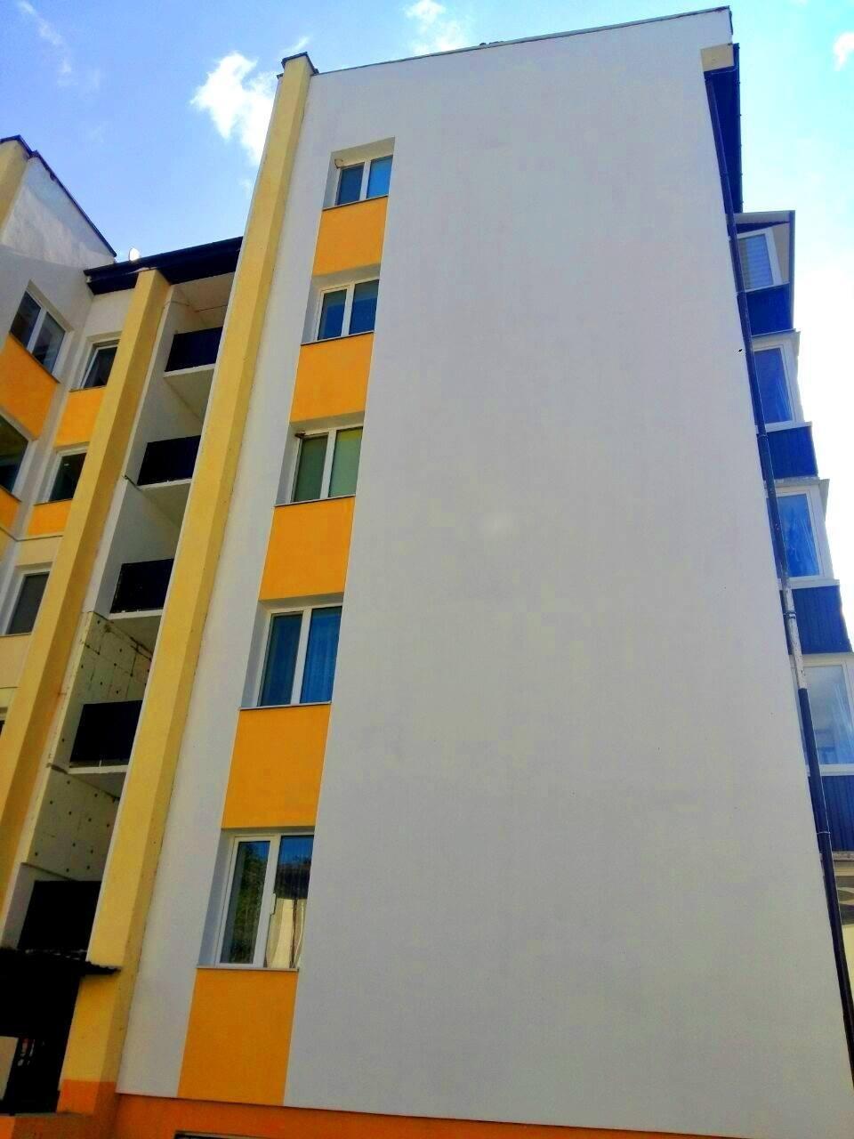 У Кам`янці-Подільському проходить утеплення будинків, фото-1