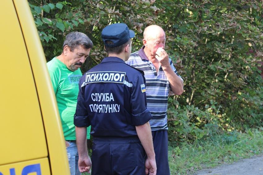 На Хмельниччині смертальна ДТП: 4 людини загинуло, фото-1