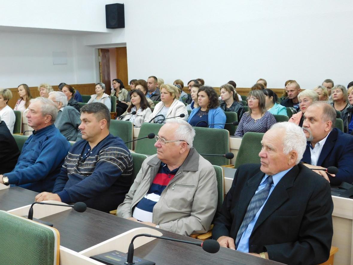 Павло Гладченко презентував книгу «Кам'янеччина: села і люди», фото-3