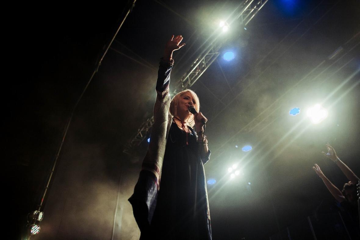RespublicaFEST: 9 тисяч фестивальників, артисти з 4 країн і міжнародний проект , фото-10