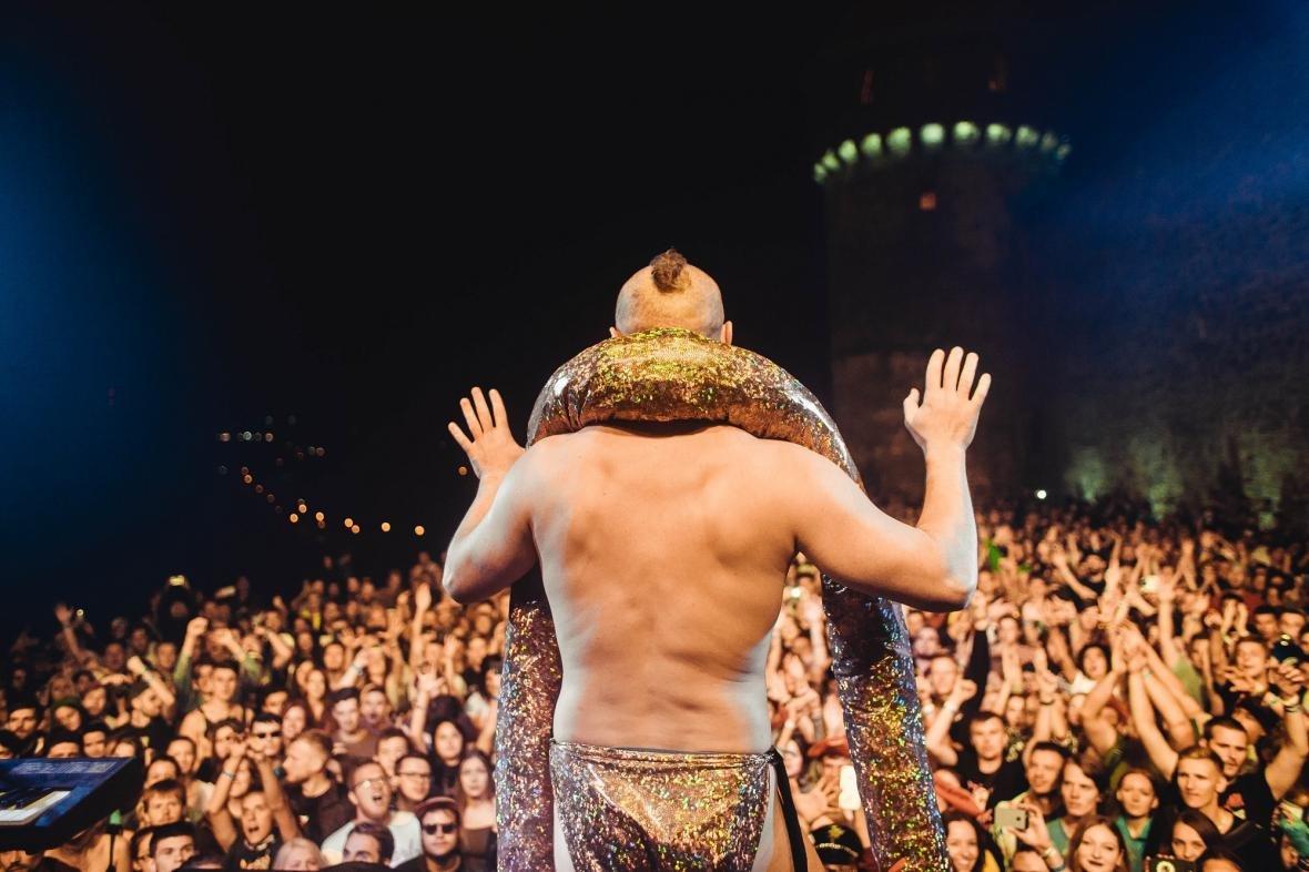 RespublicaFEST: 9 тисяч фестивальників, артисти з 4 країн і міжнародний проект , фото-2
