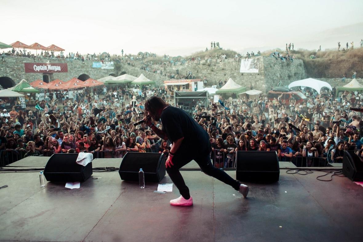 RespublicaFEST: 9 тисяч фестивальників, артисти з 4 країн і міжнародний проект , фото-5