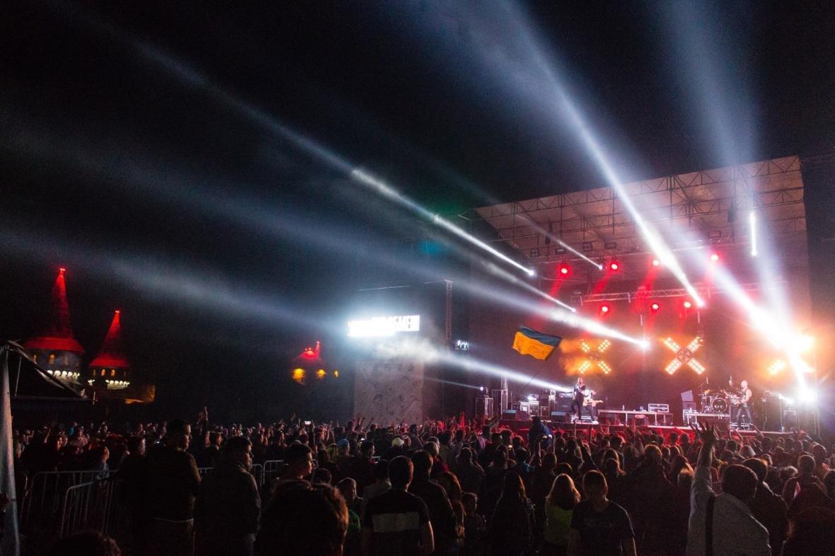 RespublicaFEST: 9 тисяч фестивальників, артисти з 4 країн і міжнародний проект , фото-8