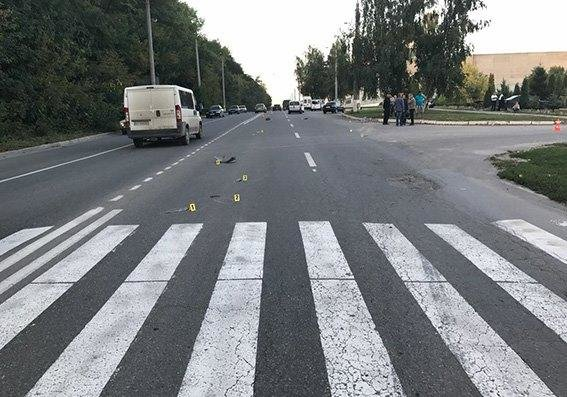 Смертельна ДТП на проспекті Грушевського, фото-2
