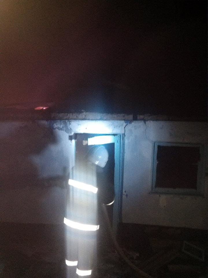 Порушення правил пожежної безпеки при експлуатації печей - спричинило пожежу, фото-2