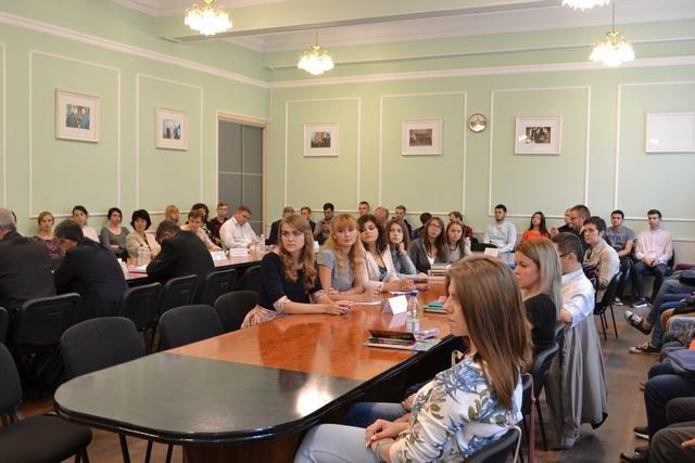 У К-ПНУ ім. І. Огієнка відбулася презентація історико-туристичного путівника «Шлях Гедиміновичів», фото-2