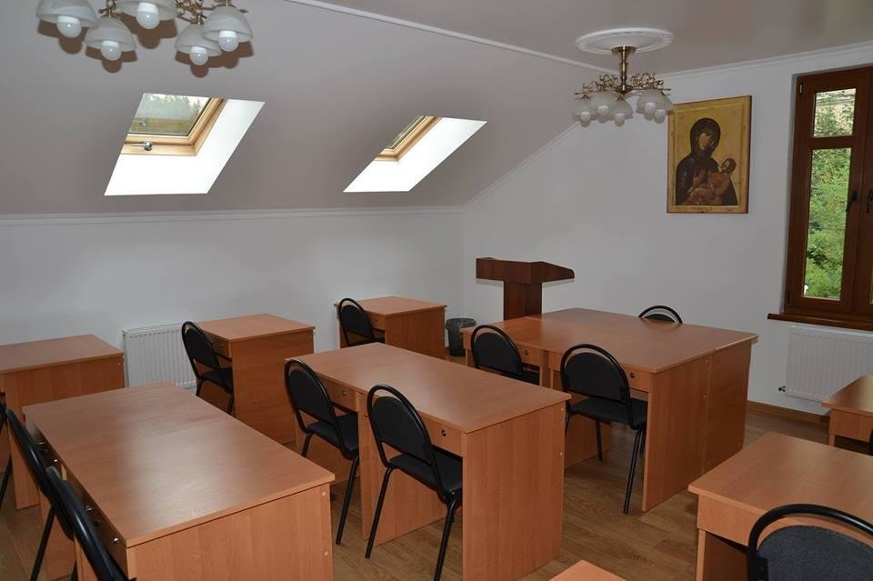 Кам'янець-Подільська іконописна школа має нове приміщення, фото-6