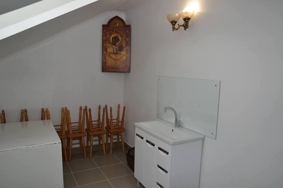 Кам'янець-Подільська іконописна школа має нове приміщення, фото-7
