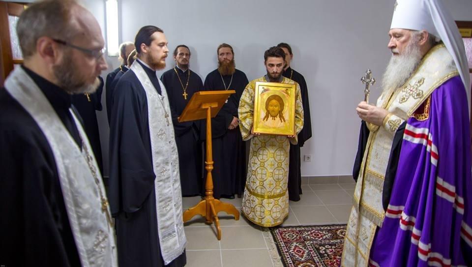 Кам'янець-Подільська іконописна школа має нове приміщення, фото-4