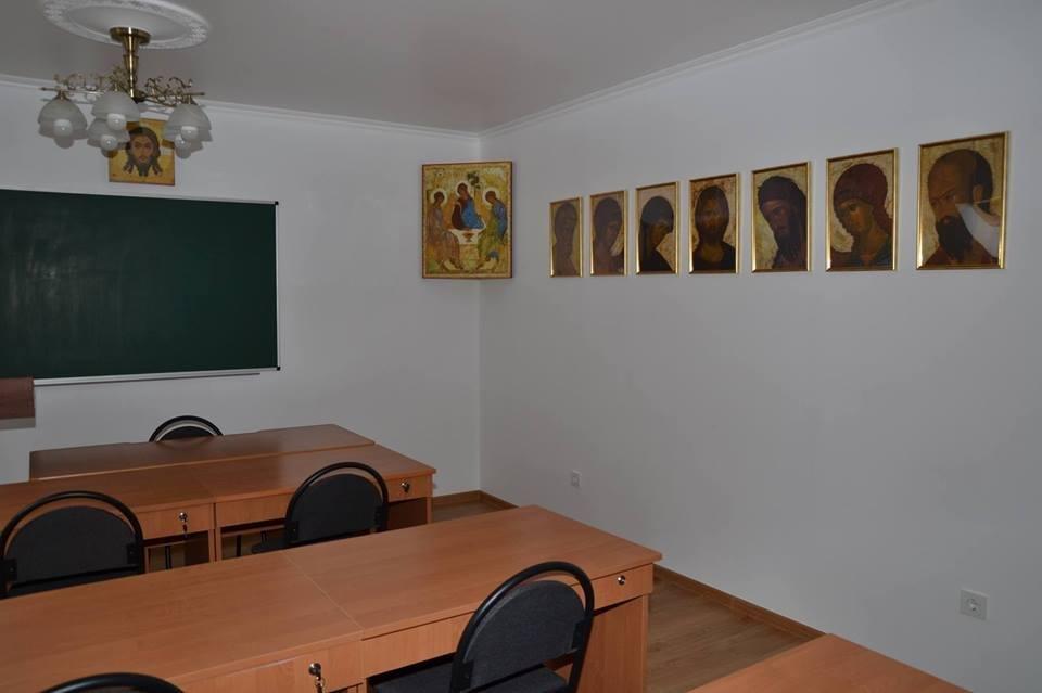 Кам'янець-Подільська іконописна школа має нове приміщення, фото-9