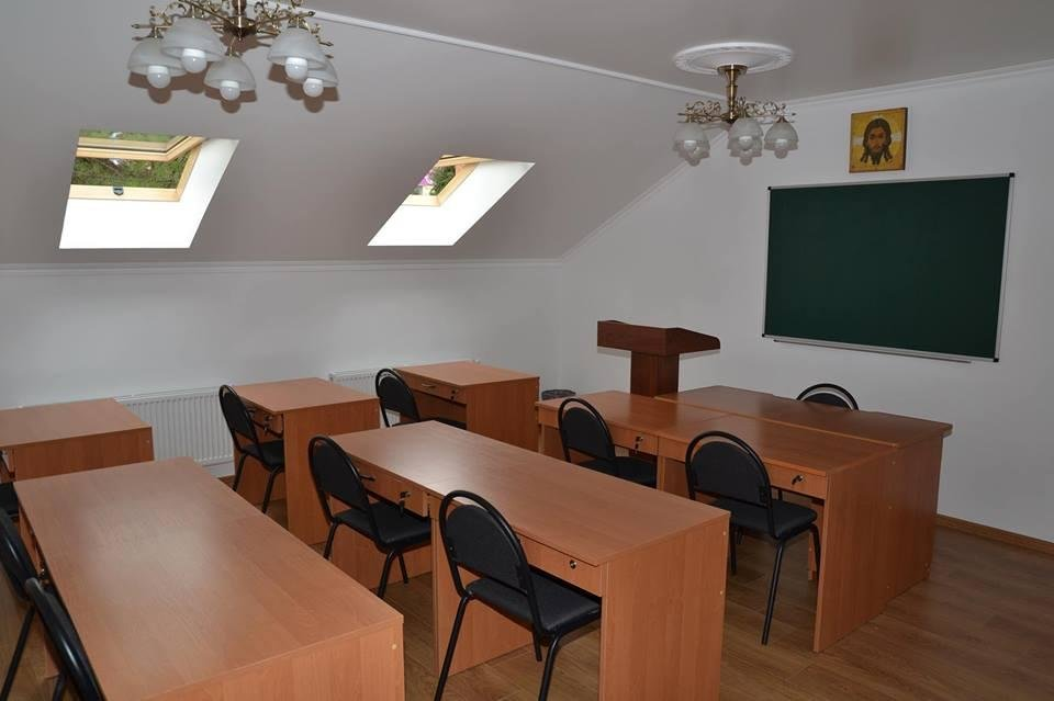 Кам'янець-Подільська іконописна школа має нове приміщення, фото-10