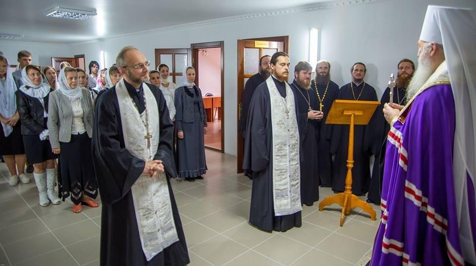 Кам'янець-Подільська іконописна школа має нове приміщення, фото-5