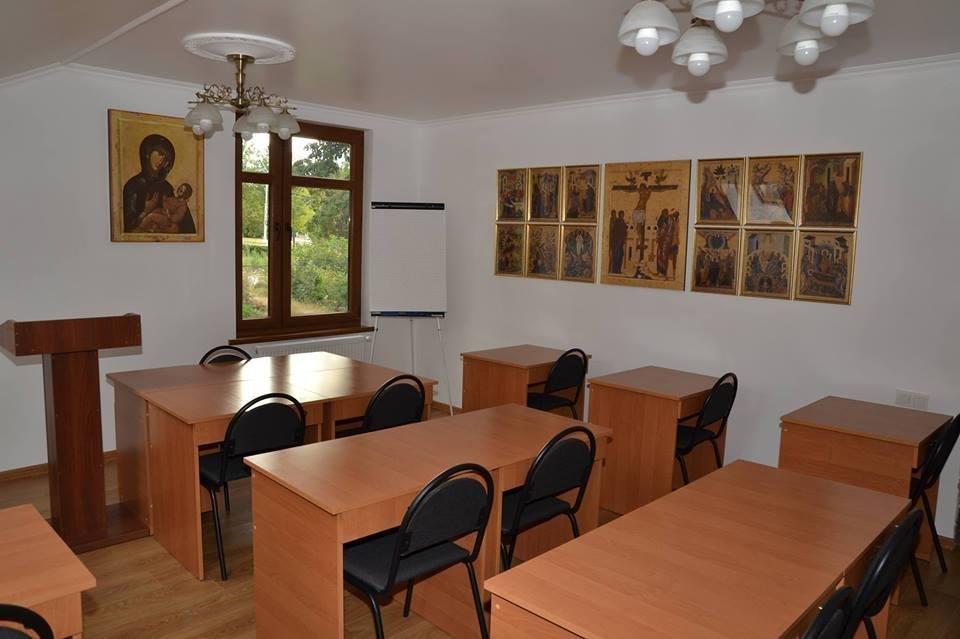 Кам'янець-Подільська іконописна школа має нове приміщення, фото-11