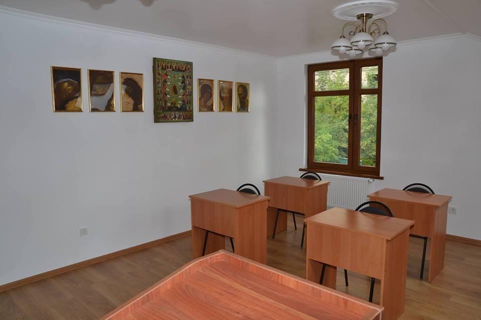 Кам'янець-Подільська іконописна школа має нове приміщення, фото-12