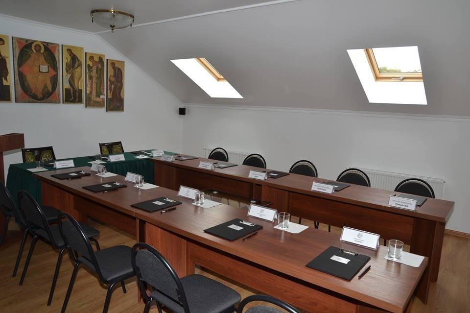 Кам'янець-Подільська іконописна школа має нове приміщення, фото-13