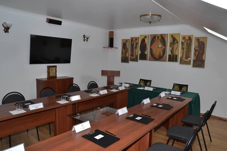 Кам'янець-Подільська іконописна школа має нове приміщення, фото-14