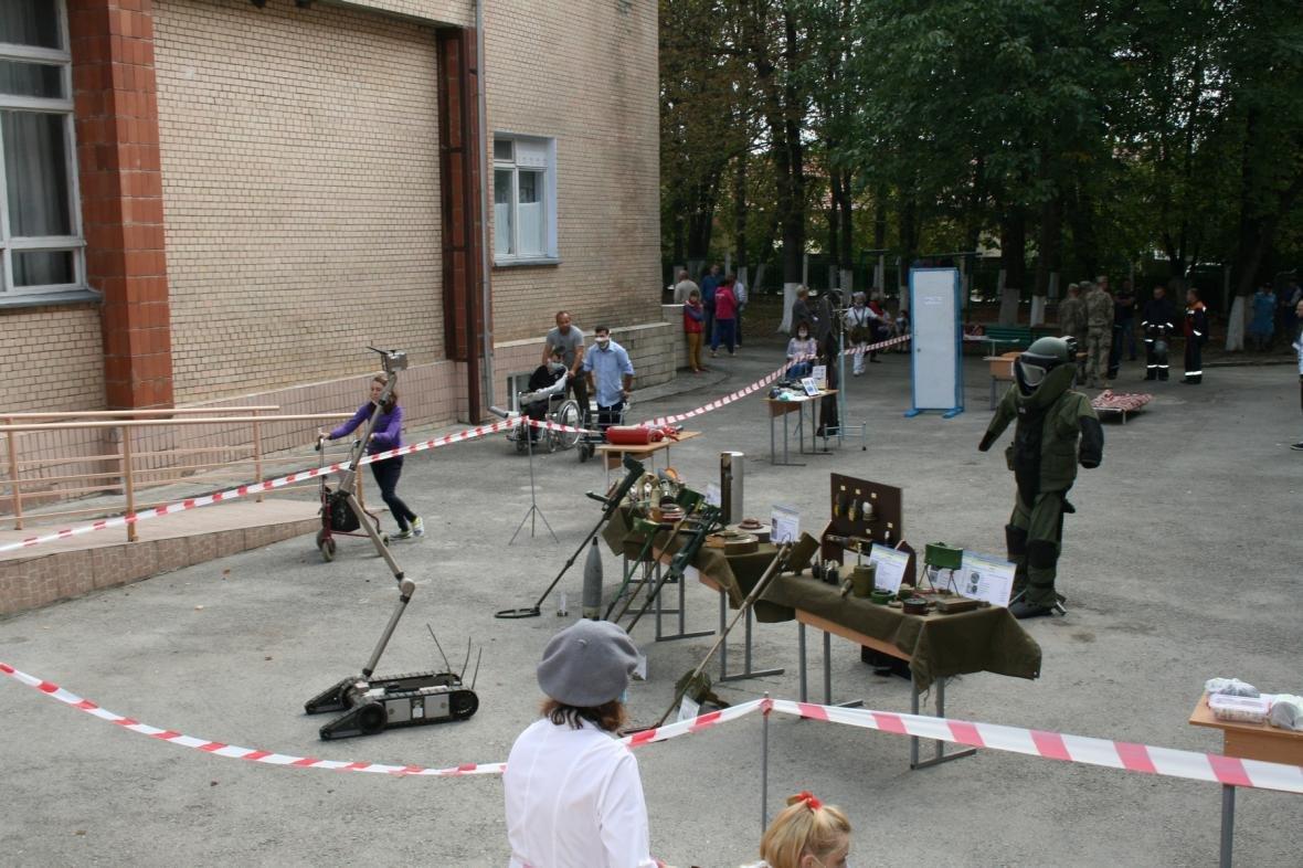 Заняття з мінної оборони, фото-3