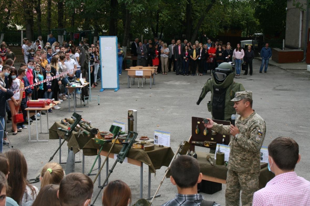 Заняття з мінної оборони, фото-6