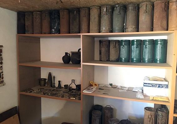 """На Хмельниччині викрито """"чорних археологів"""", фото-3"""