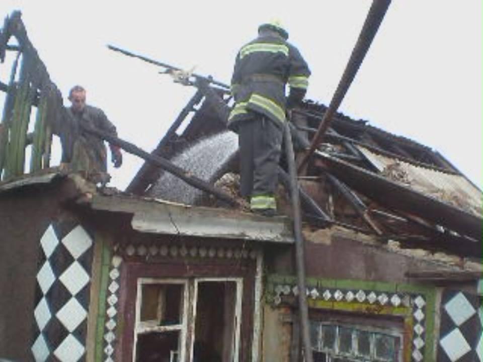 Пожежа в Кам'янець-Подільському районі, фото-2