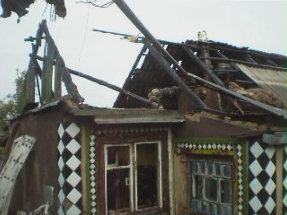 Пожежа в Кам'янець-Подільському районі, фото-3