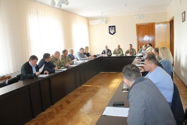 Координаційна рада розглянула 37 питань учасників АТО, фото-1