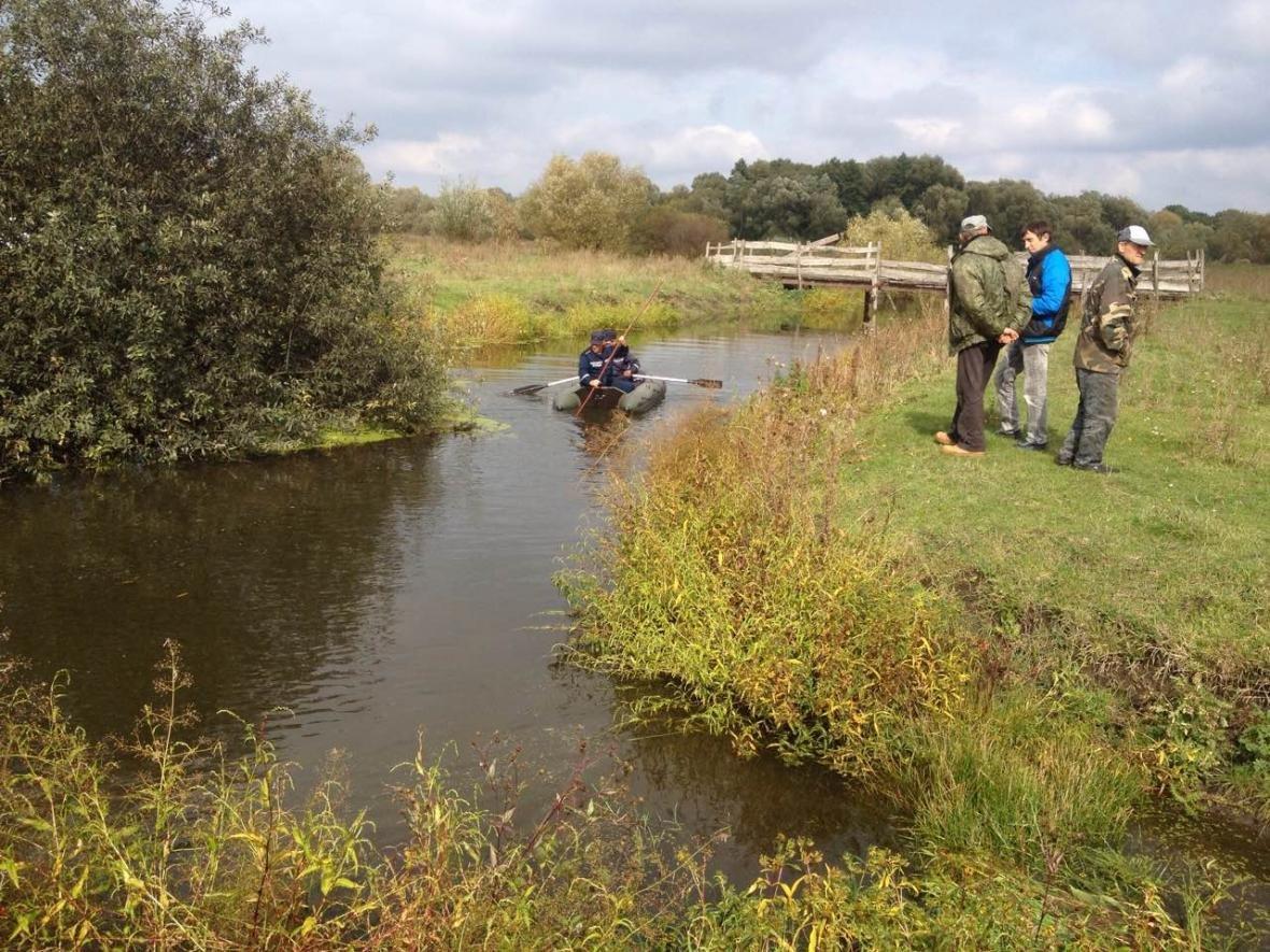 У річці Смотрич знайшли тіло загиблого чоловіка, фото-1