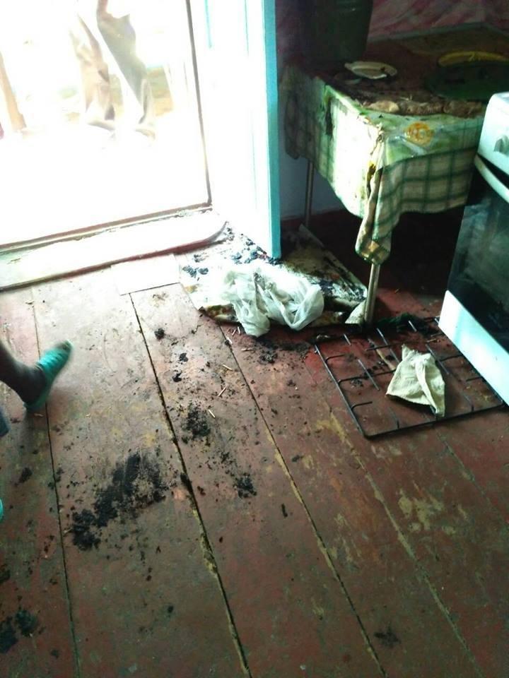 У Кам'янець-Подільському районі виявили тіло жінки, фото-1