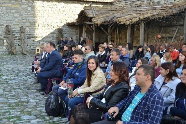 Як Кам'янець Всесвітній день туризму святкував, фото-13