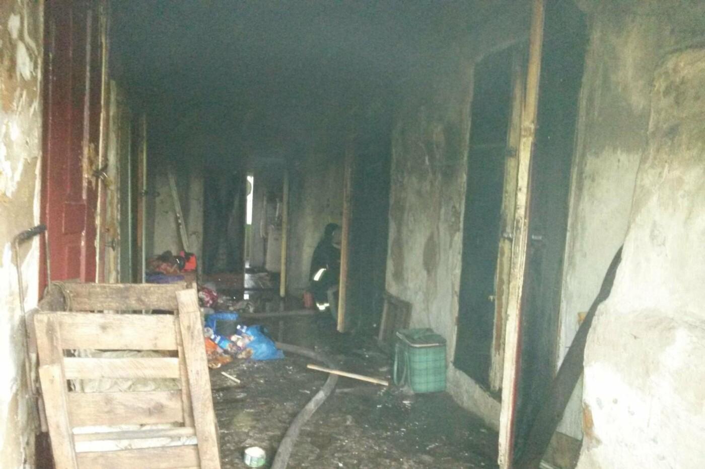 У Кам'янці-Подільському під час гасіння пожежі виявили тіло 43-річного чоловіка, фото-2