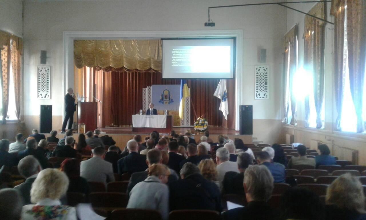 У Кам`янці-Подільському обміркували перспективи лікарського самоврядування, фото-1