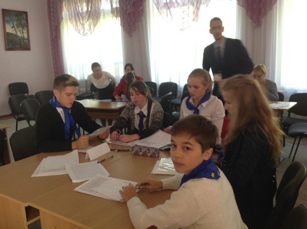 Кам'янецькі учні вибороли призове місце на обласному етапі Всеукраїнського учнівського турніру з біології та географії, фото-1
