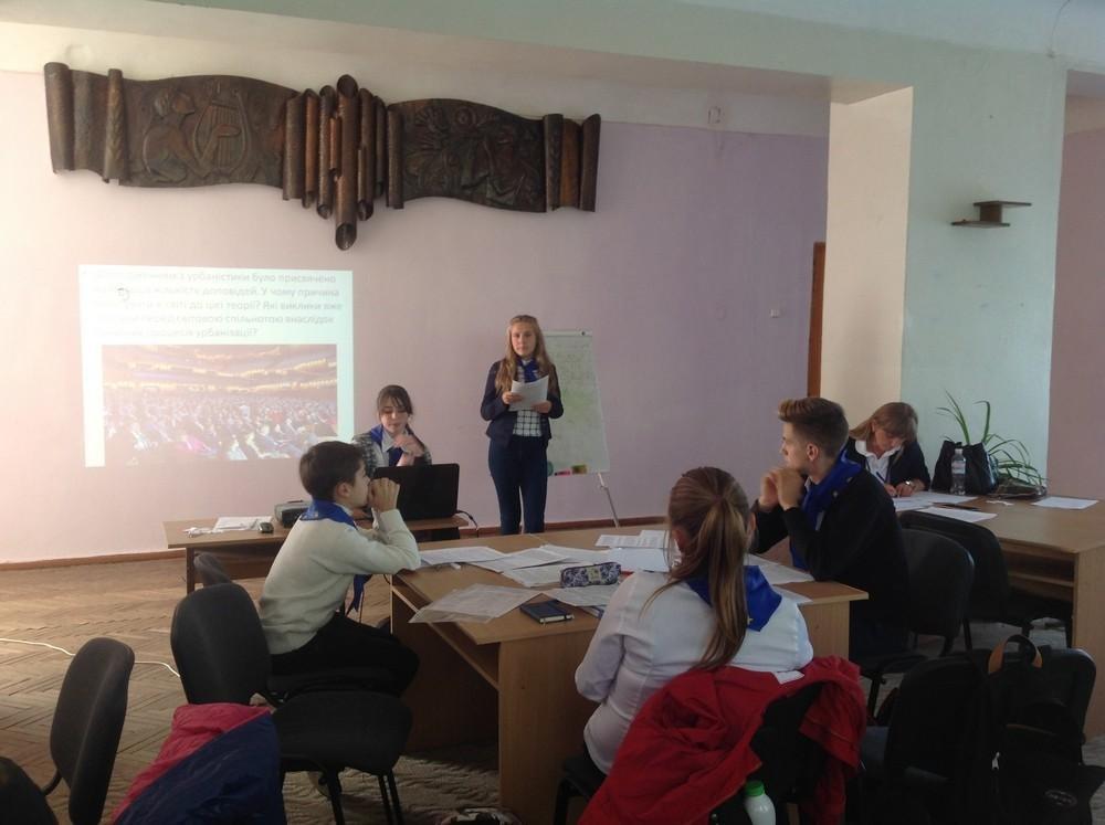 Кам'янецькі учні вибороли призове місце на обласному етапі Всеукраїнського учнівського турніру з біології та географії, фото-2