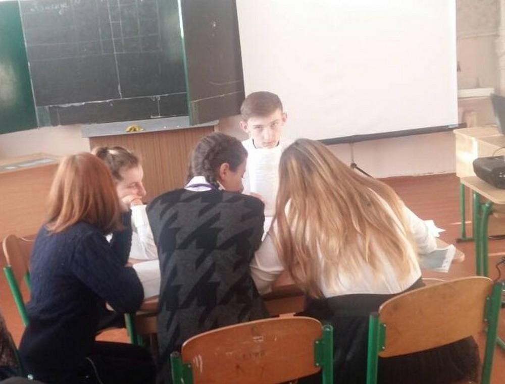 Кам'янецькі учні вибороли призове місце на обласному етапі Всеукраїнського учнівського турніру з біології та географії, фото-3