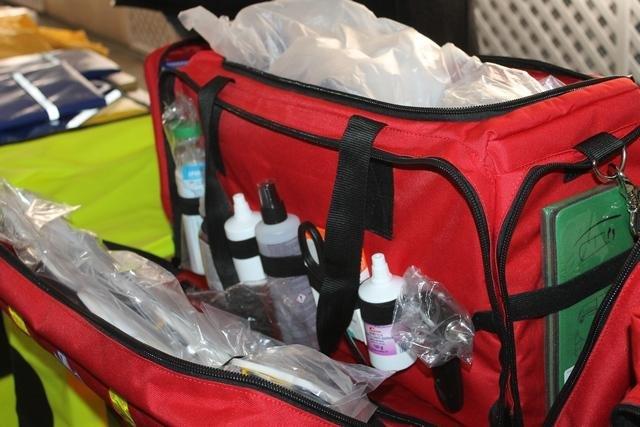 Рятувальники Кам'янця отримали нове обладнання на суму понад 2 мільйони євро, фото-1