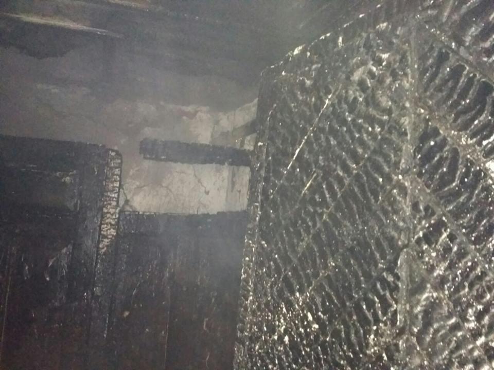 Пожежа в селі Цибулівка Кам'янець-Подільського району, фото-2
