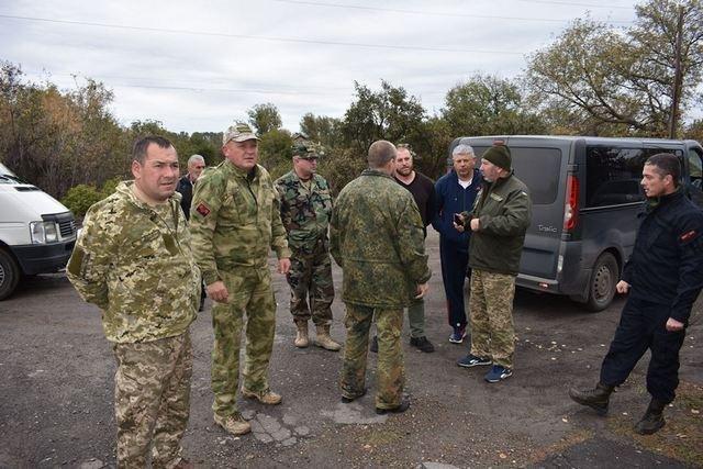 Військові на Сході отримали гостинці із Кам'янця-Подільського, фото-5