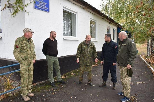 Військові на Сході отримали гостинці із Кам'янця-Подільського, фото-3