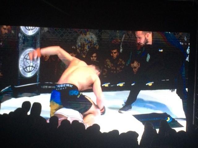 """Клубу MMA """"Гуни"""" гідно представив місто на Міжнародному турнірі, фото-2"""