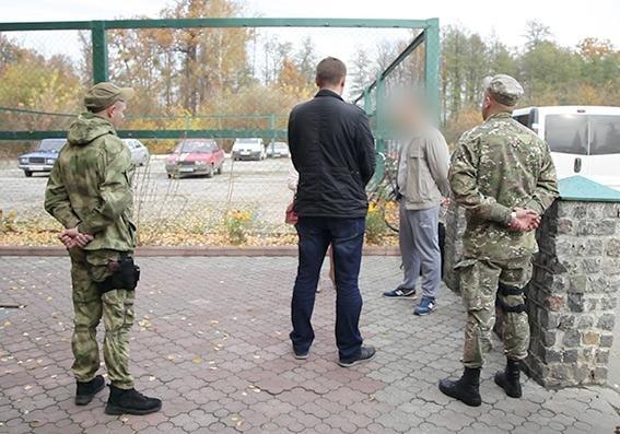 На території Хмельницької області виявлено 157 нелегальних мігрантів, фото-1