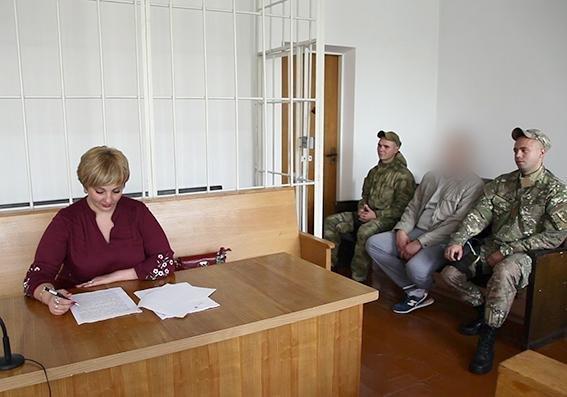 На території Хмельницької області виявлено 157 нелегальних мігрантів, фото-2