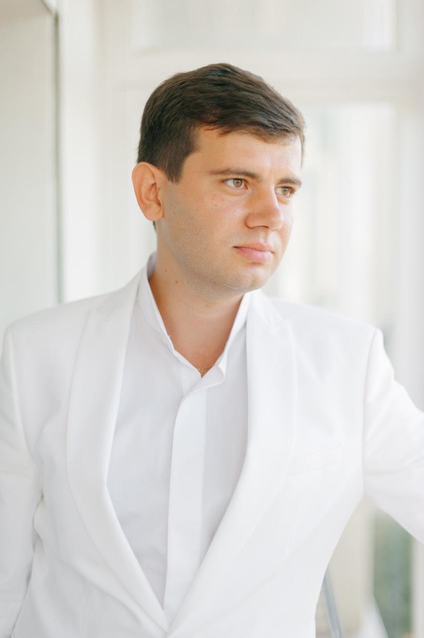 Рідні вітають Дмитра Шефелюка із 27-річчям!, фото-1