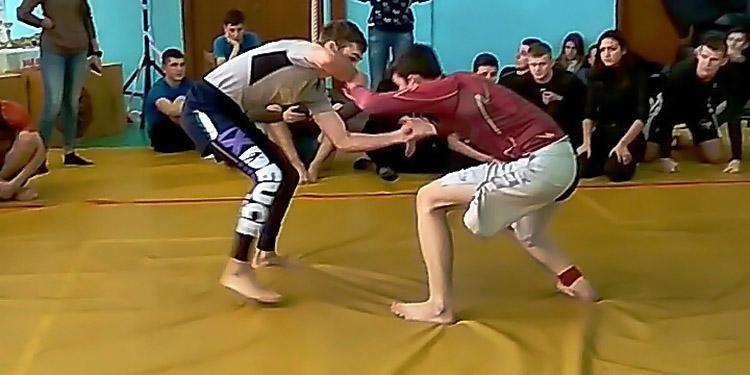 Кам'янецький студент чемпіон області з панкратіону, фото-1