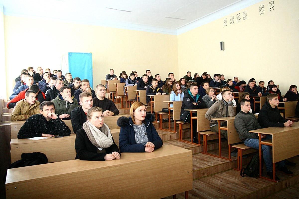 Стипендіальна програма «Завтра.UA» ВНЗ-партнер Подільського державного аграрно-технічного університету, фото-4