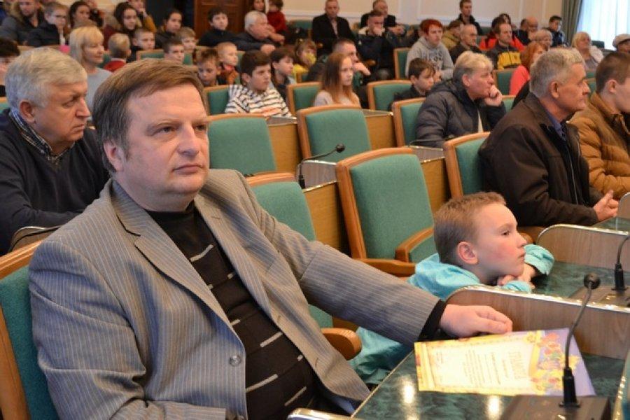 30-річний ювілей від дня створення ШШК «Гросмейстер», фото-2