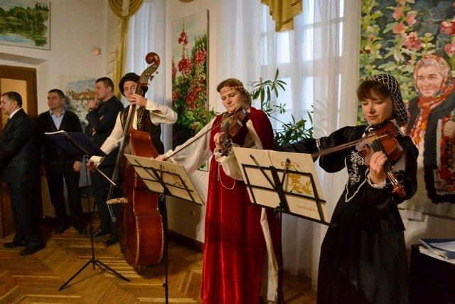 Кам'янчани святкували Всеукраїнський день працівників культури та аматорів народного мистецтва, фото-1