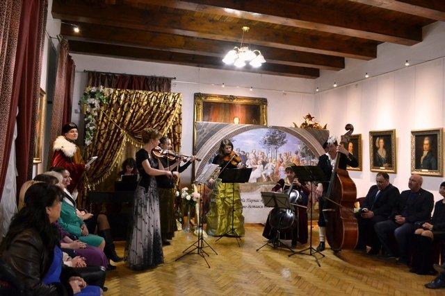 Кам'янчани святкували Всеукраїнський день працівників культури та аматорів народного мистецтва, фото-8