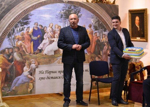 Кам'янчани святкували Всеукраїнський день працівників культури та аматорів народного мистецтва, фото-9