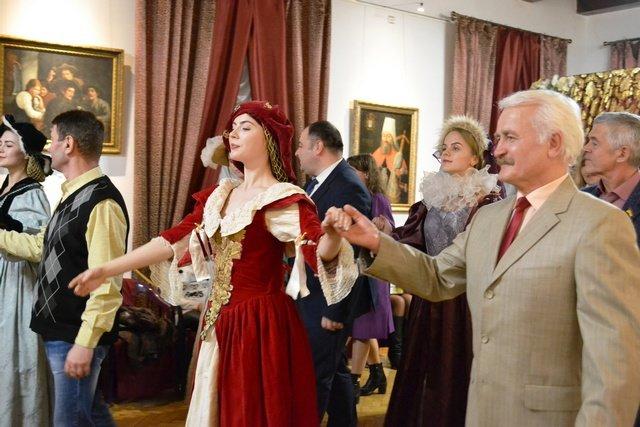 Кам'янчани святкували Всеукраїнський день працівників культури та аматорів народного мистецтва, фото-4