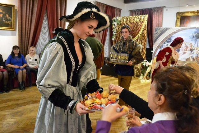 Кам'янчани святкували Всеукраїнський день працівників культури та аматорів народного мистецтва, фото-5